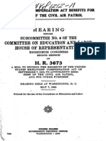 CAP Compensation Act - 7 May 1948