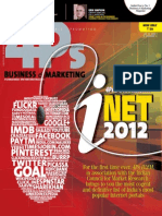 4ps Business & Marketing 15 August - 14 September 2012 (Preview)
