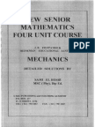 Fitzpatrick Mechanics Solutions