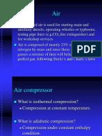 Air Compressor Presentation