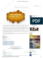 PTC Mathcad Prime 3.0 F000 - Arkanosant Co