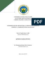 """""""DETERMINACIÓN DEL MÉTODO PARA LA OBTENCIÓN DE QUERATINA tesis.pdf"""
