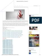 Autodesk AutoCAD 2014 FULL - Arkanosant Co