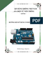 Huong Dan Su Dung Arduino-nguyen Trung Tin-hvhk