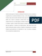 Informe 04 Vertederos Rectangulares