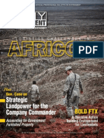 Sustainment Magazine - Jan/Feb 2014