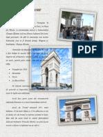 Paris - Orasul Indragostitilor