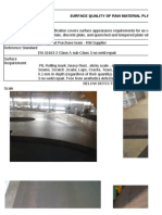 Steel Plates Defects