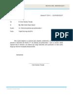 Informe Practicas Numero 1