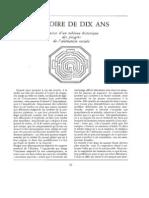 EdN - Histoire de Dix Ans - 1985