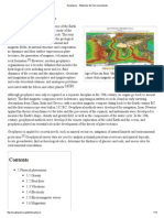 Introduction of Geophysics