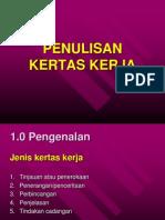 PENULISAN KERTAS KERJA psk3104.work