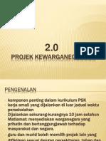 2.0 Projek Kewarganegaraan psk3104.work