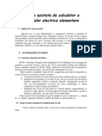 Electronica A2 A3 A4 A5 A10 SI A7