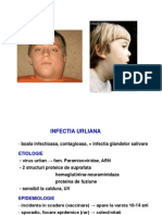 Varicela Herpes Oreion
