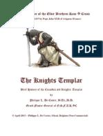 The Knight Templars
