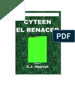 C.J. Cherryh - [Cyteen Trilogía 2] - El Renacer