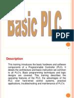 Basic PLC