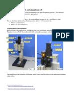 Autocollimator Applications