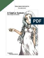[Lanove] a Simple Survey Parte 01