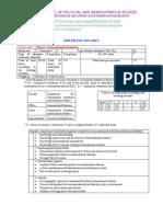 Bibliografie Facultate Diploma Ie Securitate Na Ional
