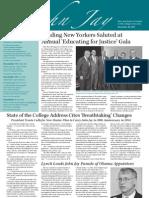 2009 Newsletter Archive