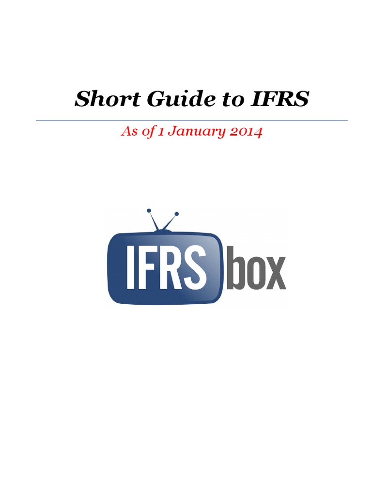 Ifrsbox consolidating student loans