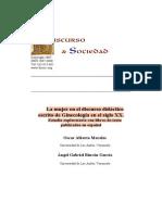La mujer en discurso ginecología siglo XX.pdf