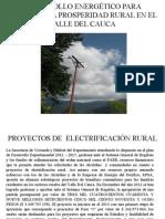 Programa Electrificacion