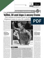 La Cronaca 09.11.2009