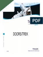 Corso Doors Trek