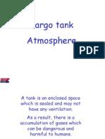 Tank Atmosphere