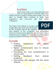 IT Project Fair 2014 Booklet