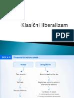 Klasični liberalizam