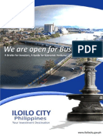 Iloilo Investment Guide