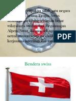 Ppt.profil Negara Swiss