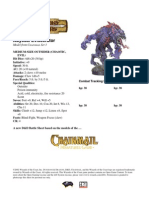 Abyssal Eviscerator 2