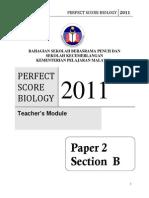 Modul Bio SBP Ans-2
