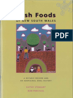 Bush Foods Book