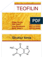 Teofilin Fix