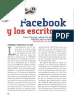 Facebook y Literatur A