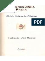 A Bonequinha Preta Alaide Lisboa