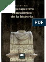 La Perspectiva Genealogica de La Historia Nietzsche LAV