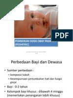 Pediatrik Dan Geriatrik