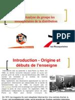 AP 10 Analyse Du Groupe Intermarche