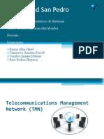 TMN Redes (Presentacion)