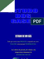 Química Industrial 2a Série - Aula - Estudo Do Comportamento Dos Gases