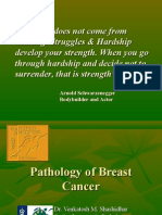 Pathology of Breast Carcinoma