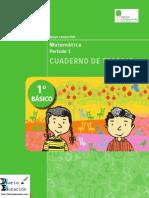 Cuaderno de Trabajo Matematicas 1 Diarioeducacion Blog