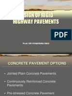 Design of CC Pavement - VRVRLatest